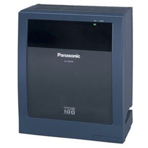 Conmutadores Panasonic IP