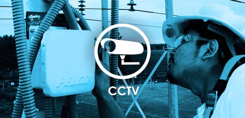 Sistemas de Circuito Cerrado de TV (CCTV)