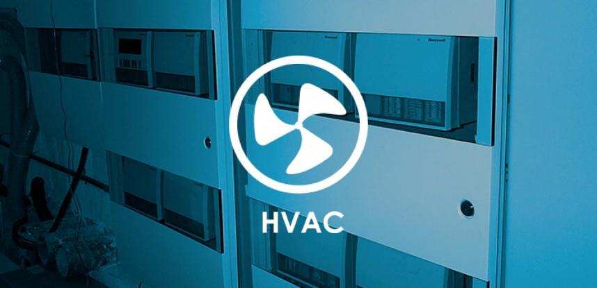 Automatizacion HVAC y Ahorro de Energía