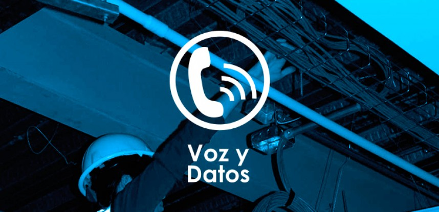 Sistemas de Voz y Datos